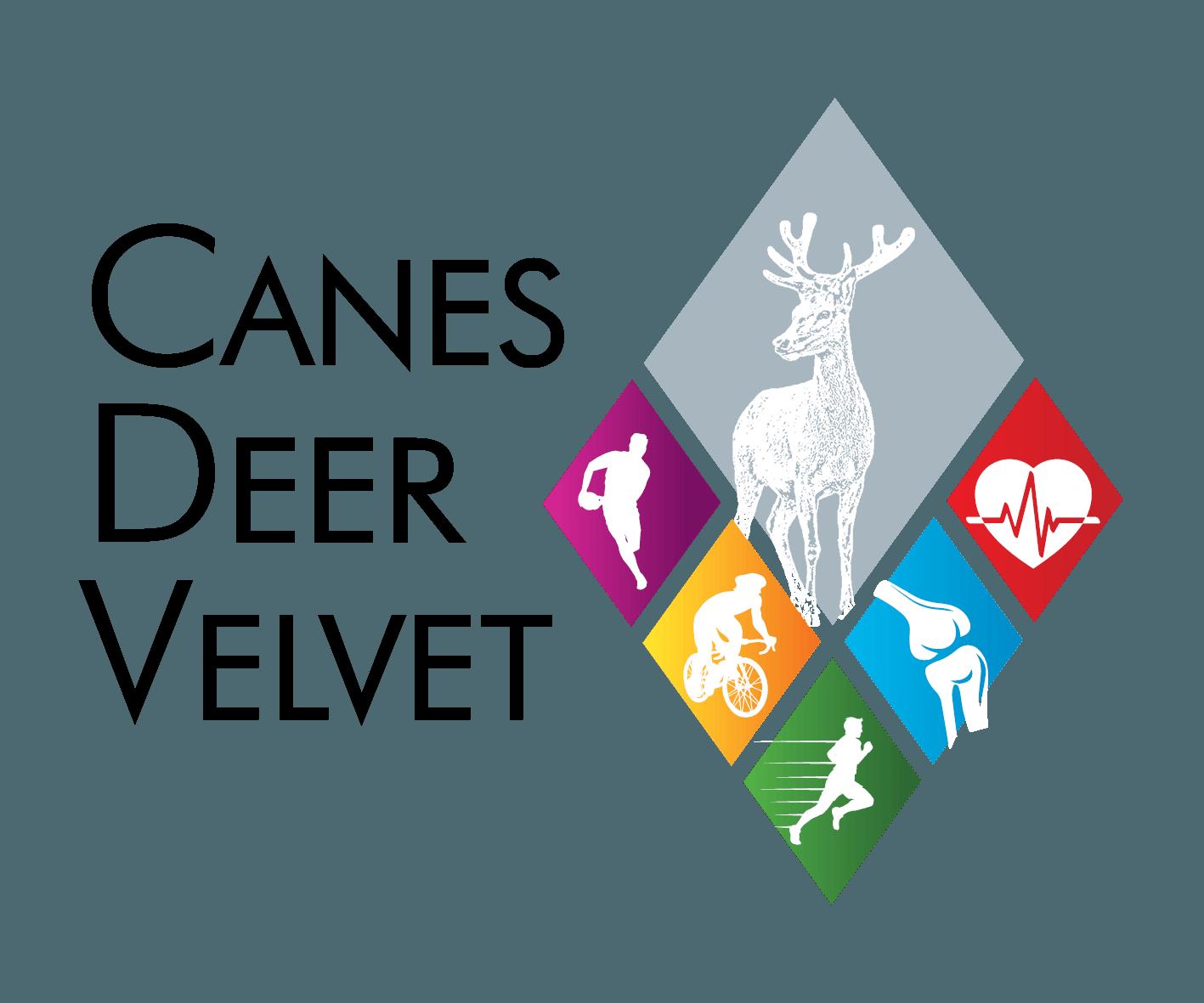 Canes Deer Velvet